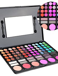 NEW Cosmetics Eye shadow Color Makeup 78 PRO Eyeshadow PALETTE SV003314