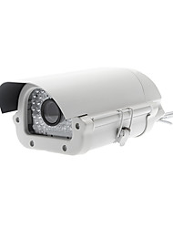 Built-in SONY Effio CCD 700TVL Zoom Infrared Security Camera