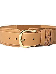 Women Wide Belt,Cute / Party / Casual Others All Seasons