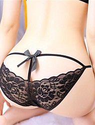 Encaje Sexy Carmell ™ Mujeres Recortable Butterfly Panty