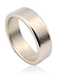 Rare-Earth RE Ayant fortement Elfique anneau magnétique - L (2.4cm de diamètre)