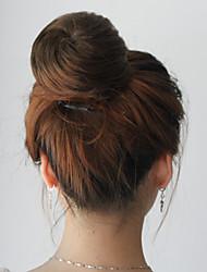 Shangshangshu Women's Natural Straight Hair Wrap 601