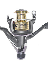 JR350I Spinning Fishing Reel 3 BB