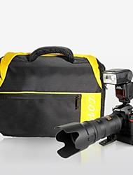Новое прибытие Многофункциональный противоударный нейлон DSLR цифровой камеры сумка