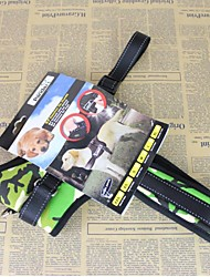 K8 Big Dog Harness de luxo para animais de estimação (cães cores sortidas, tamanhos)