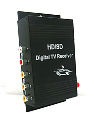 In Car ISDB-T Brazil(One seg)Digital TV receiver Settop Box M288X