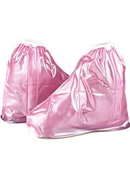 De PVC a prueba de lluvia de los niños calza las cubiertas (más colores)