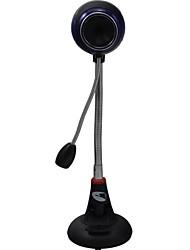 QJT® 8 Megapixel Pellet with Suction Cups Webcam