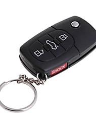 Shock-je-vriend elektrische schok autosleutel Remote & Grappige Gadgets