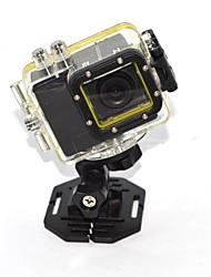 Wasserdicht 1080p Weitwinkelobjektiv Sport-Action-Helmkamera CAM Mini-DV DVR