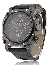 V6® Gladiator - Men's Watch Sports  Army Steam Punk Style Cool Watch Unique Watch Fashion Watch