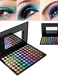 Pro 88 Matte Color Eye Shadow Makeup Palette Eyeshadow 11878