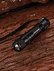 UniqueFire S10-УФ 395 ~ 410nm Ультрафиолетовое UV светодиодный фонарик (1x14500, 100LM)