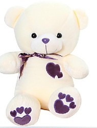LeGou 45cm Love Teddy Bear Stuffed Toy