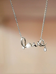 Silk Road Fashion Plating Ol Number Pattern Necklace(Screen Color)