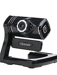 M2200 Nero Webcam Webcam HD informatici per computer portatili e desktop Night Vision