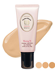 [ETUDE HOUSE] Precious Mineral BB Cream Blooming Fit SPF30/PA++ 60g