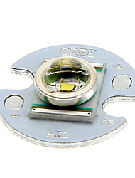 Cree XR-E Q5 emettitore su Premium Stella (228LM a 1A)
