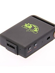 GPS / GSM / GPRS Mini Tracker Position for car / tracking device / With SD card slot