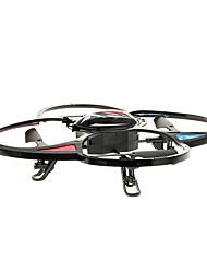 2.4G 4ch RC Quadcopter с 6-осевой гироскоп