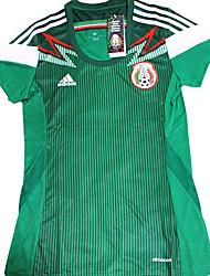 ЧМ-2014 женская майки Мексика