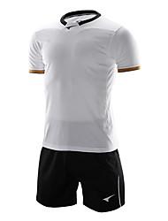 мужские футбол тренировочные костюмы (белый и черный / Германия)