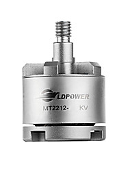 LDPOWER MT2212-1020KV Brushless Outrunner Motor