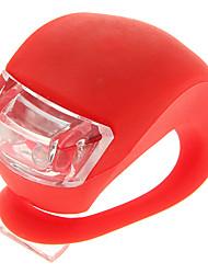 Beleuchtung Radlichter LED 50 Lumen 1 Modus - CR2032 Radsport Plastik / ABS