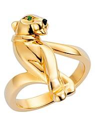 МОЙ сплава год сбора винограда Diamande жемчужное кольцо