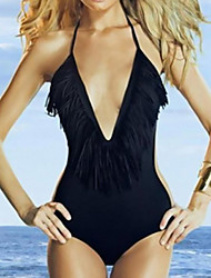 Venus Queen Frauen Halfter Bikini Tassel VQ00131