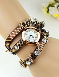 Naizhu Multi-color Watch-WA0074