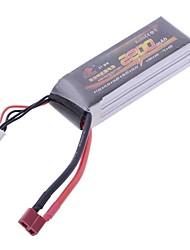 Fire Bull 11.1V 2200mAh 25C High Rate Discharge Li-Po Battery for RC Model