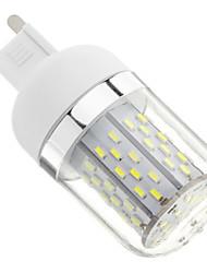 Lâmpadas Espiga G9 5W 936 LM 6000 K Branco Frio 78 SMD 3014 AC 85-265 V T