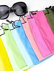 Multicolors Sunglasses Bag(Color at Random)