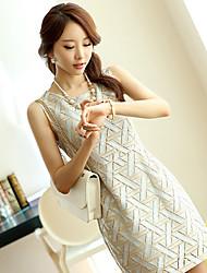 Vestido de renda Mito Mulheres
