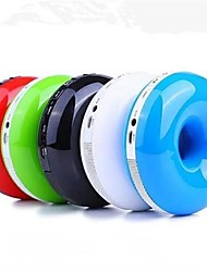 1028i Wireless Bluetooth TF/MIC Speaker for PC & Cellphone
