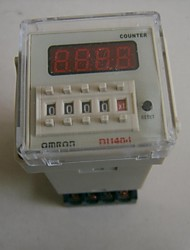 DH48J Digital Counter Relay