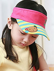 Girls/Boys Hats & Caps Summer Others