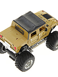 1/43 2.4G-LCD-Bildschirm Full Scale RC Off-Road-Car