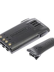 Wounxun Walkie Talkie Battery Case - Black