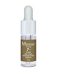 medicox ouro 24k soro tronco sublime (tratamento) 10ml * 6