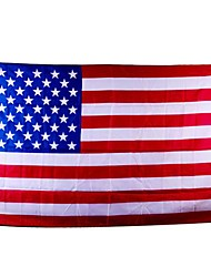 150*90cm 3*5inch  Big Size Flag of the United States