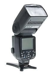 TRIOPO tr-960iii speedliteflash wireless 2.4ghz per Canon Nikon Pentax come yn560iii