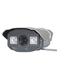 MHS ® 60M ИК Distance1/3Effio-Sony CCD 700 ТВЛ Водонепроницаемые ИК Пуля CCTV камеры