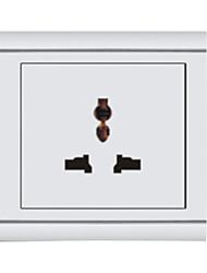 3-Pin Plug Conmutador Durable