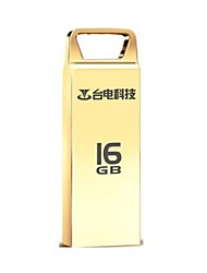 Teclast ® Сияющий USB 2.0 Flash Drive 16GB