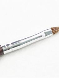 Professional Lip Brush High Quality Sable Hair Lip Applicator Lip Makeup Tool