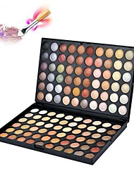 Neue Pro 120 volle Farben Neutral Eye Shadow Lidschatten-Palette Verfassungs-Kosmetik-Set 5876