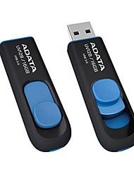 ADATA ™ UV128 senza cappuccio scorrevole USB 3.0 Flash Drive 16GB