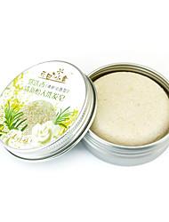 Meiyilan main Rosemary Shampooing Essential 55g de savon à l'huile